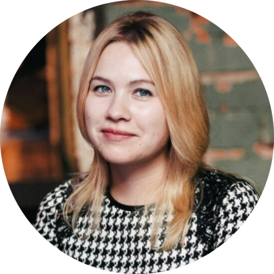 Илона Власова