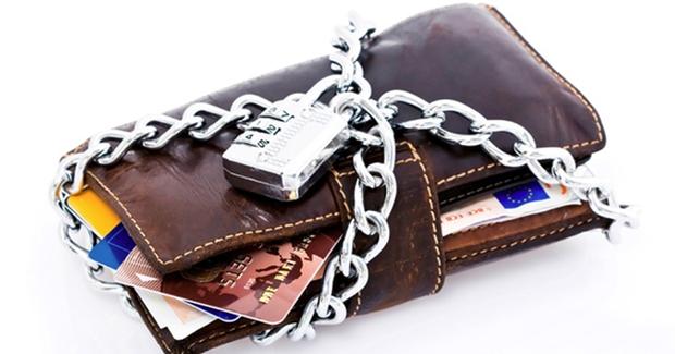 арест счета в банке