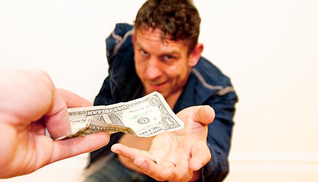 проверяем заемщика так, как это делают банки