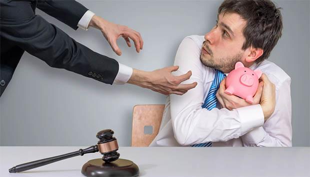 где можно проверить должников