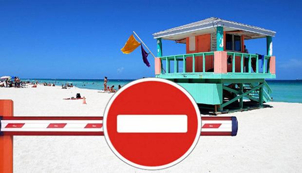 как узнать об ограничениях на выезд за границу