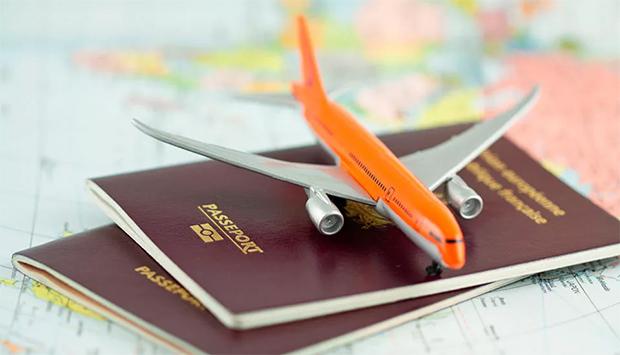 узнавйте об ограничениях нга выезд за границу
