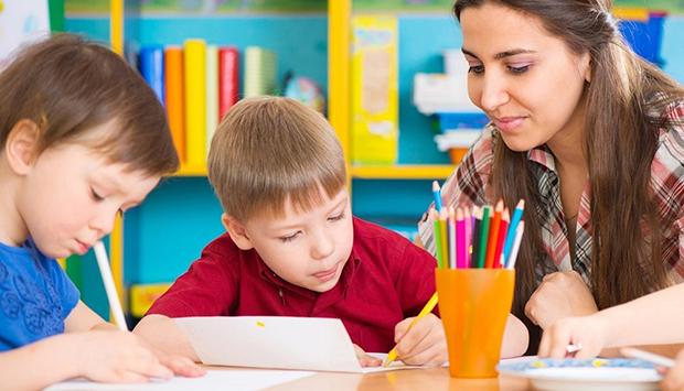 как проверить персонал при приме на работу в детсад