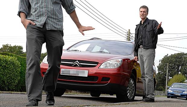 проверка собственника авто при покупке с рук