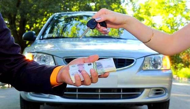 как проверить собственника авто
