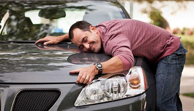 как проверить продавца при покупке машины с рук