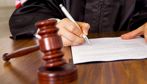 как узнать о решении постановлении суда