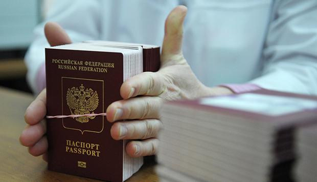 проверить паспорт по базам