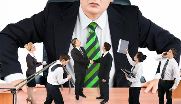 как проверить руководителя компании