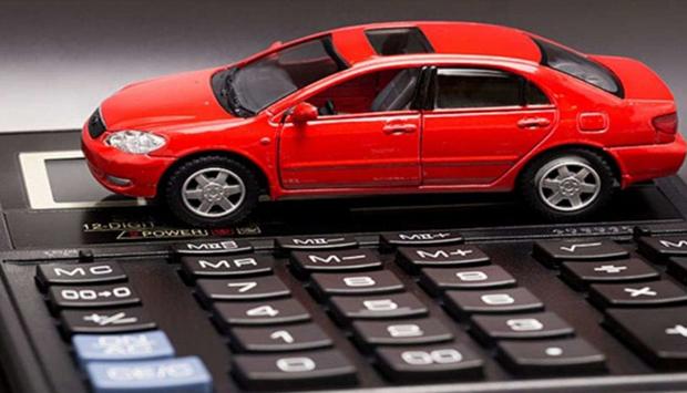 транспортный налог посчитать