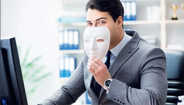 исключить риски мошенничества на работе