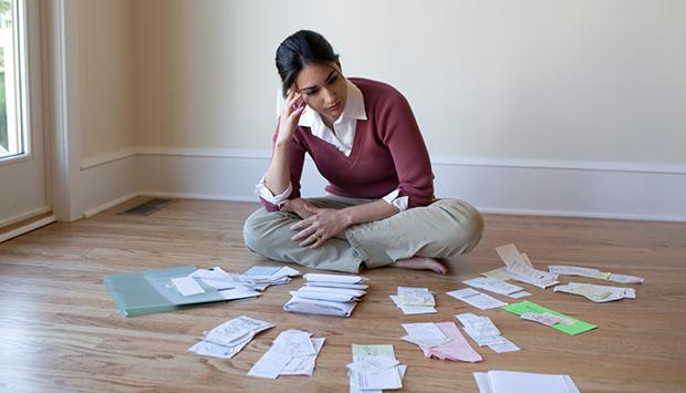 дадут ли ипотеку при задолженностях