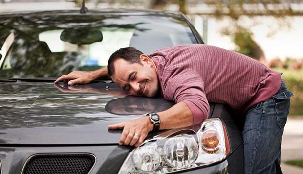 положительная проверка владельца авто