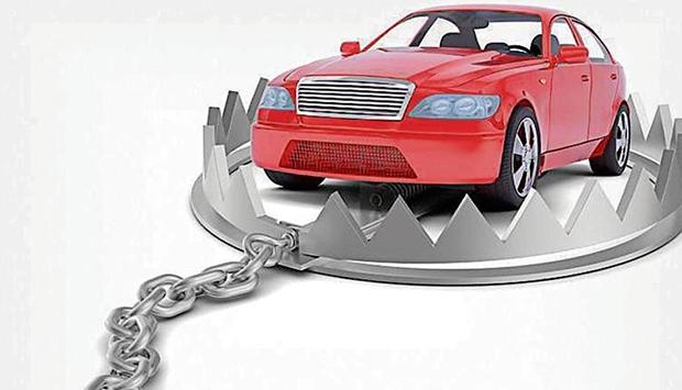 проверка на автомошенничество