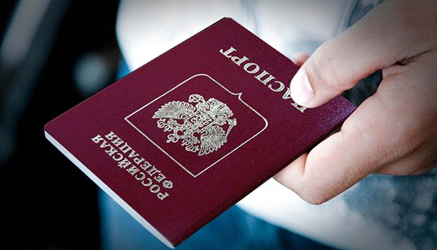 Пробить по паспорту человека