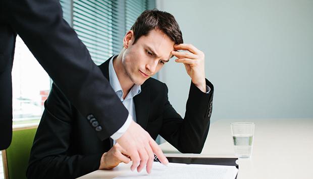 В каких ситуациях могут отказать в приеме на работу даже квалифицированному специалисту — статистика, проверки со стороны кадров и службы и безопасности — читайте в полезных статьях на сайте Checkperson