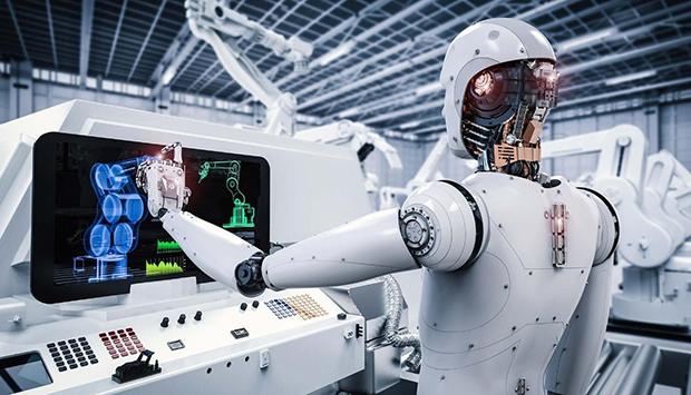 вместо россиян будут работать роботы