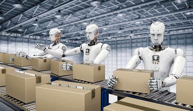 Роботизация труда — выступление Медведева и исследование РАНХиГС — больше новостей на сайте официального сервиса проверки CheckPerson