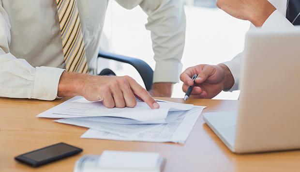 Как банк проверяет документы на кредит